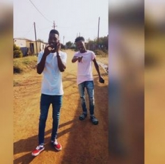 Existing Boyz - Umjendevu